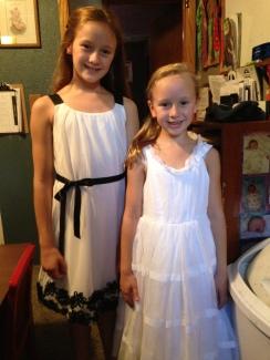 Clara & Presley