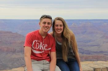 Hailey & Adrian